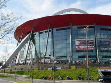Lanxess arena: Die Event-Highlights 2018