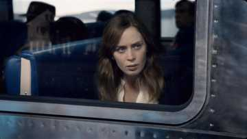 Neu im Kino: GIRL ON THE TRAIN