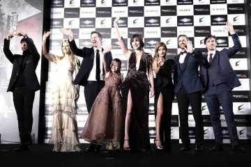 RESIDENT EVIL: THE FINAL CHAPTER – Große Weltpremiere in Tokio – mit Video