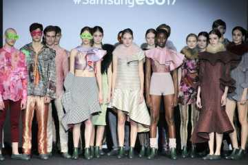 Mercedes Benz Fashion Week Spanien – hier die Bildgalerie