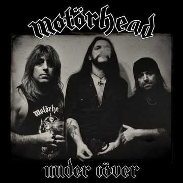 "Motörhead Cover Album ""Under Cöver""  – mit Videos"