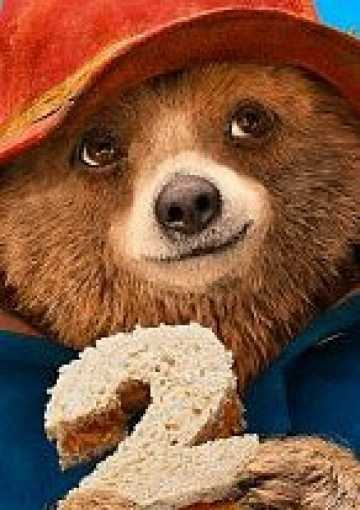 Paddington wird UNICEF Kinder-Pate – mit Trailer