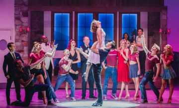 DIRTY DANCING – Das Original Live On Tour – hier der Trailer