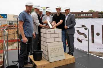 """The Ship"" startet seine Reise in Köln Ehrenfeld"