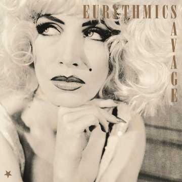 "Eurythmics: ""Be Yourself Tonight"", ""Revenge"" und ""Savage"""