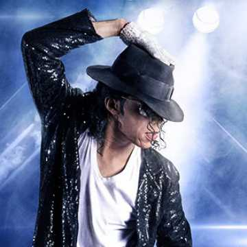 BEAT IT – die Show über den King of Pop