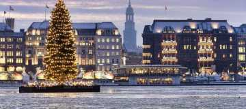 """Crazy Christmas"" in Hamburg – Top 5 im Advent"