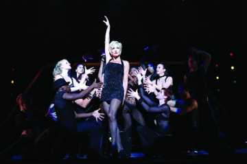 CHICAGO – Das Original Broadway-Musical