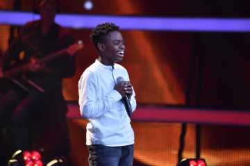 "Thapelo (13) verzückt die Coaches bei ""The Voice Kids"" mit Beyonce-Song ""Halo"" – am Sonntag in SAT.1"